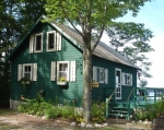 Pemaquid Lake Cottage