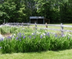 Quality Jefferson Cape/Saltbox and Gardens:
