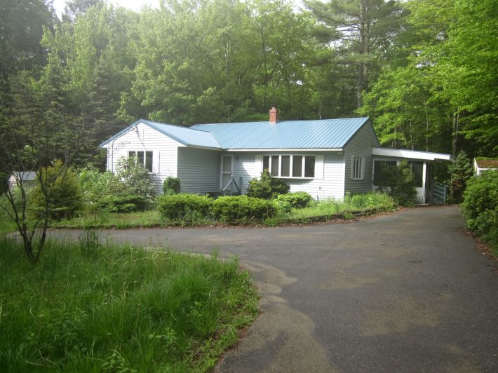 Modified Wiscasset Ranch