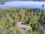 Top Drawer Ranch w/ ROW to Damariscotta Lake: