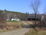 Sheepscot River Horse Farm: