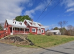 Comfortable and Homey Whitefield Cape w/ Acreage